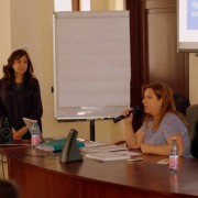 workshop terapia centrata pe emotii